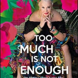 🌸Too Much Is Not Enough Studded  Heels 5M 🌺 🌸